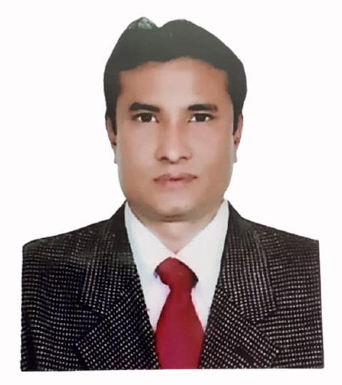Md. Shahadat Hossain Sarkar