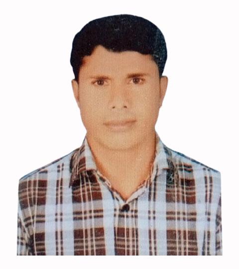 Shishir Ahmed