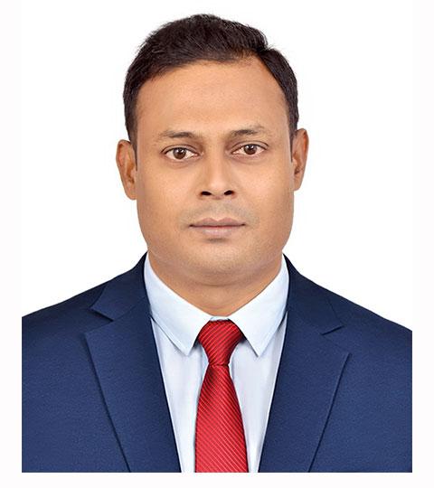 Md. Motaleb Hossain